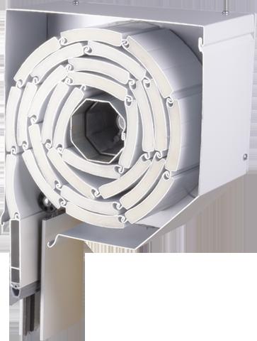 Aluminium Shutter Systems